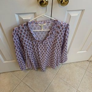 Size Medium Matilda Jane Blouse
